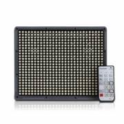 APUTURE LED HR-672S Videoleuchte 25° Spot + Fernbedienung