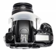eyelead Pop-up-Kamerablitzdiffusor für Sony DSLR Kameras