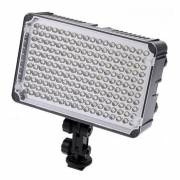 APUTURE AL-198A LED Videoleuchte mit Spot-Flutlicht-Einstellung