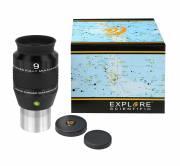 """EXPLORE SCIENTIFIC 120° Ar Okular 9mm (2"""")"""