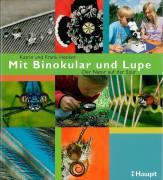 """BRESSER Literatur """"Mit Binokular und Lupe - Der Natur auf der Spur"""""""