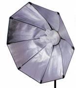 BRESSER SS-18 Octabox 70cm für 5 Spirallampen