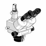 Euromex ZE.1654 Trinokularer Zoom Stereo Kopf