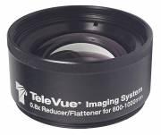 Televue RFL-4087 0,8x Reduzierer/Flattener für 102 Teleskope