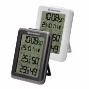 BRESSER MyClimate Thermo- / Hygrometer Uhr