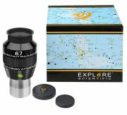 "EXPLORE SCIENTIFIC 82° Ar Okular 6,7mm (1,25"")"