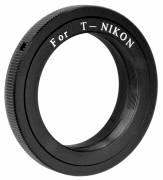 """EXPLORE SCIENTIFIC Spezial T2-Ring Nikon 3""""Reducer"""
