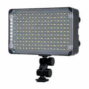 APUTURE AL-198C Bi-Color LED Videoleuchte 3200K-5500K