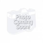 BRESSER MyTime MC LCD Wand-/Tischuhr silber 225x150mm
