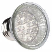 BRESSER JDD-9 LED Buzzel E27/1W Effektstrahler für Produtkfotos
