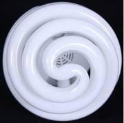 BRESSER JDD-8 pilzförmige Spiral-Tageslichtlampe E27/32W