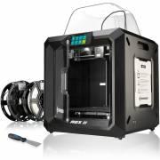 BRESSER REX II WLAN 3D Drucker
