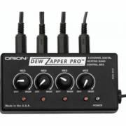 Orion Dew Zapper Pro 4-Kanal Taupräventionssystem