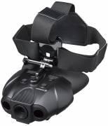 BRESSER Digital NV Binokular 1x mit Kopfhalterung