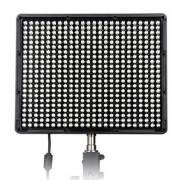 Aputure AL-528S LED Flächenleuchte 25°