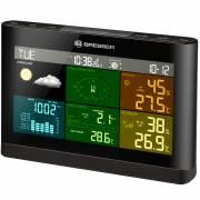 BRESSER zusätzliche Basisstation für 7002550 Comfort Wetter Center