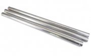 BRESSER BR-ES300 Aluminiumrohr für lose Stoffhintergründe - variabel 1m, 2m oder 3m