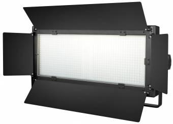 BRESSER LG-900A Bi-Color LED Studiolampe (54 W / 8.860 LUX)