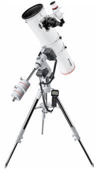 BRESSER Messier NT-203/1200 Hexafoc EXOS-2 GoTo Teleskop