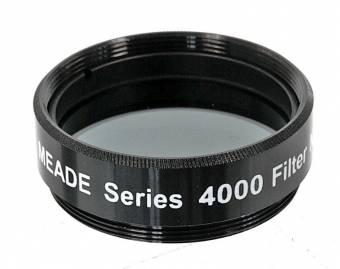 """Meade Grau-/Mondfilter 31,7mm(1,25"""")"""