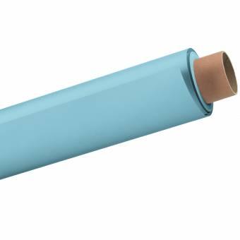 BRESSER 02 Papierhintergrundrolle 2,72x11m Lobelien-blau / hellblau