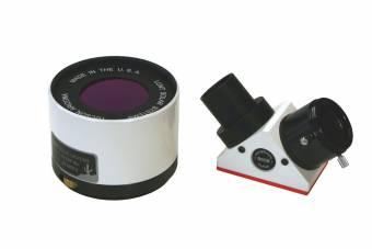 LUNT LS50FHa/B600d1 H-Alpha Sonnenfilter