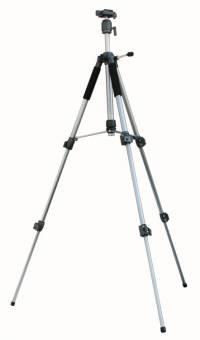 BRESSER Dreibeinstativ BR-3 - 3 KG 1395mm