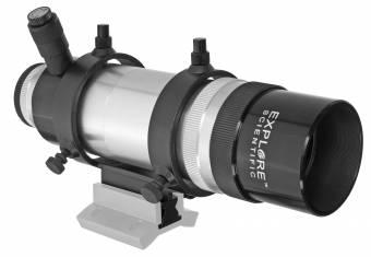 EXPLORE SCIENTIFIC 8x50 Sucher Beleuchtung/Aufrecht Bild