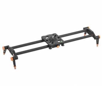 BRESSER Carbon Slider Videoschiene 100cm