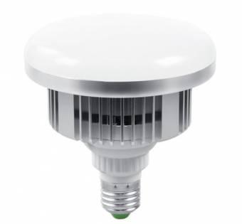 BRESSER BR-LB2 E27/12W LED Lampe (entspricht 65W Glühbirne) 5500K