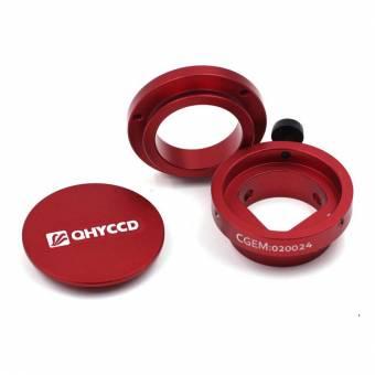 PoleMaster Adapter für CGEM / EQ5 / EQ3 / EQ3