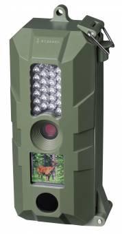 BRESSER Wildkamera 5MP mit Bewegungssensor für Tag- und Nachtaufnahmen