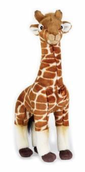 NATIONAL GEOGRAPHIC Plüschtier-Giraffe