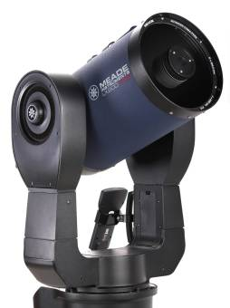 "Meade 8"" LX 200 ACF UHTC Teleskop"