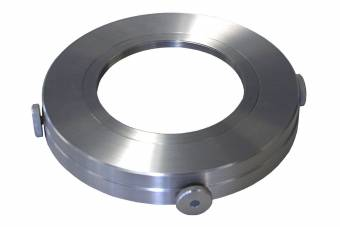 LUNT Adapterplatte LS100FHa an 181 - 200mm Ø