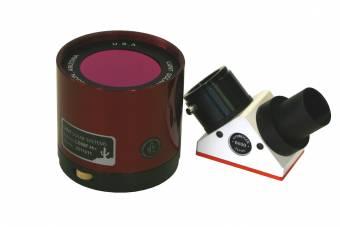 LUNT LS60FHa/B600d1 H-Alpha Sonnenfilter