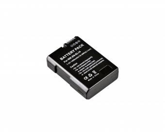 BRESSER Lithium-Ionen Ersatzakku für Nikon EN-EL14