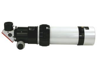 LUNT LS60THaDS50/B1200C H-Alpha Sonnenteleskop