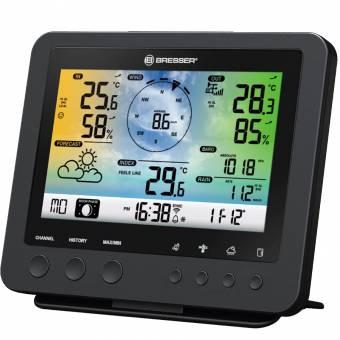 BRESSER zusätzliche Basisstation für 7002580 Wetter Center
