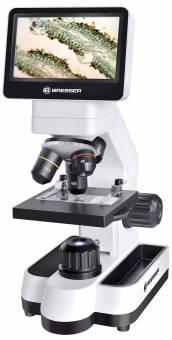BRESSER Biolux Touch LCD Mikroskop