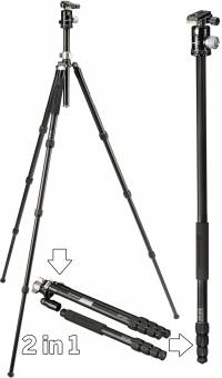 BRESSER BX-25 Pro Profi-Foto-Stativ