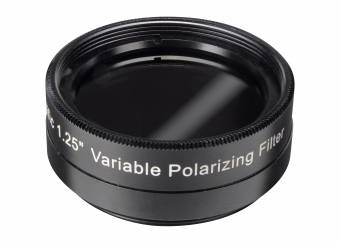 "EXPLORE SCIENTIFIC 1.25"" Variabler Polfilter"