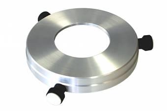 LUNT Adapterplatte LS50/60FHa an 201 - 225mm Ø
