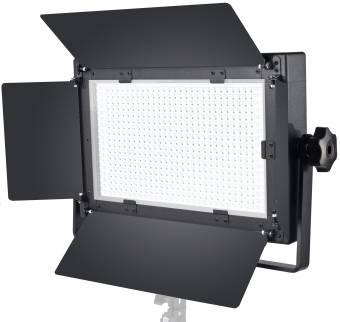 BRESSER LG-500 LED Flächenleuchte 30 W / 4.600 LUX
