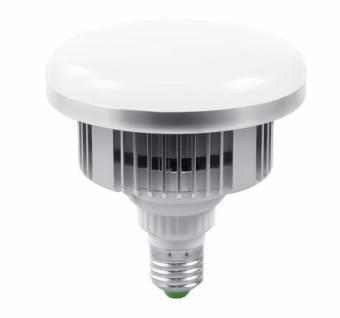 BRESSER BR-LB1 LED Lampe E27/12W (entspricht 65W Glühbirne) 3200K