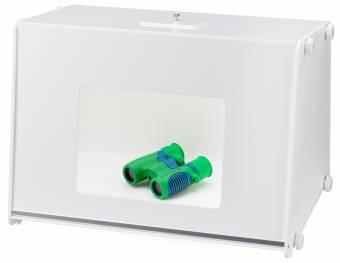 BRESSER BR-PH50 Lichtbox + Licht 50x40x39cm