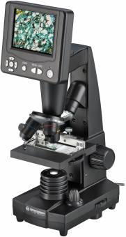 """BRESSER LCD-Schülermikroskop 8.9cm (3.5"""")"""