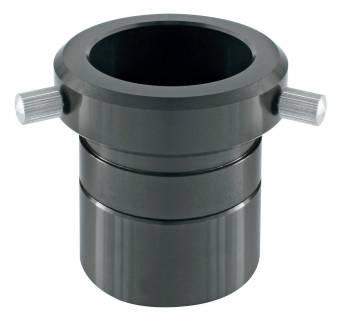"""Meade Adapter SC-Gewinde auf 50,8mm(2"""") Steck"""