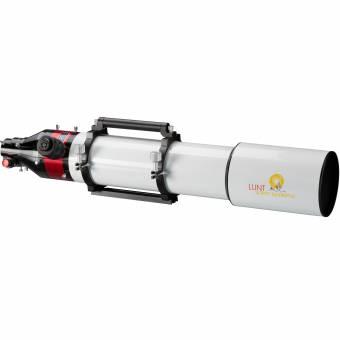 LUNT LS130MT/B3400 Allround APO Teleskop für Sonne + Sternenhimmel