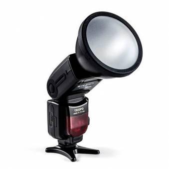 Triopo TR180N E-TTL Blitz für Nikon